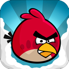 Angry Birds ����������