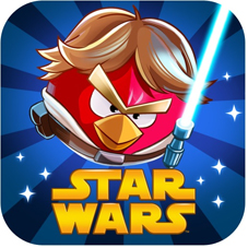 Angry Birds Star Wars �����