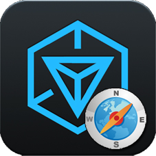 Взлом Ingress через FakeGPS часть 2