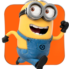 Взлом игры Despicable Me: Minion Rush