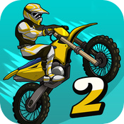 Mad Skills Motocross 2 Hack