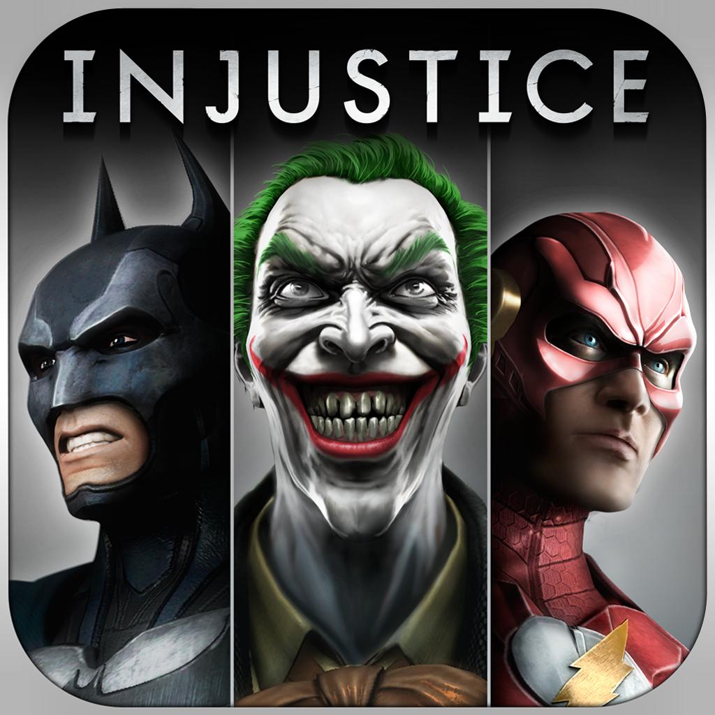 Скачать взлом Injustice 2 (Бесконечные монеты) …