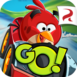 Angry Birds Go! Hack