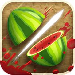 Fruit Ninja save