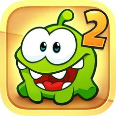 Cut the rope 2 save