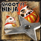Shoot!! Ninja Hack