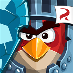 ����� Angry Birds Epic.