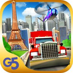 Virtual City Playground® HD Hack