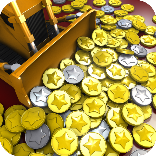Coin Dozer Hack