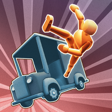 Turbo Dismount™ Hack