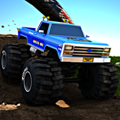 Hill Climb Racer - Dirt Masters Hack