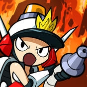 Mighty Switch Force! Hose It Down! Hack