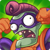 Plants vs. Zombies� Heroes ���