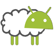 DroidSheep [must have] [RUS] [root]