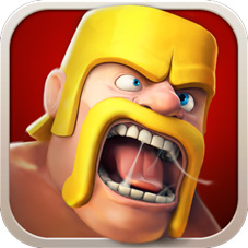Clash of Clans взлом