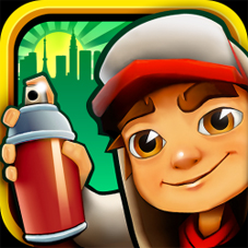 Subway Surfers деньги без root