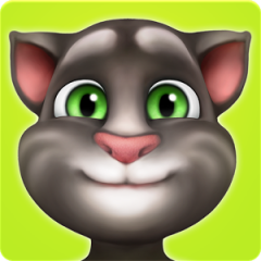 My Talking Tom (Мой говорящий Том) сохранение