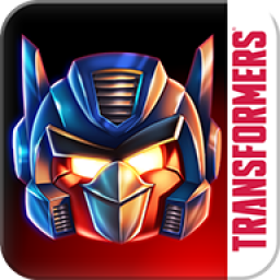 Angry Birds Transformers Hack