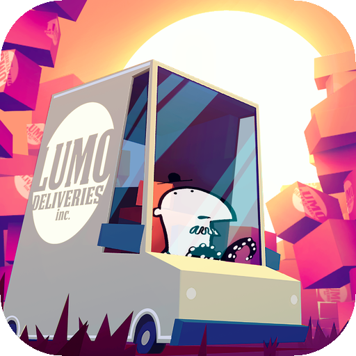 Lumo Deliveries Hack