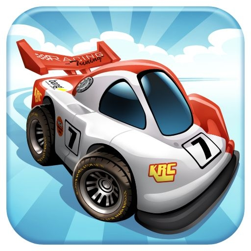 Mini Motor Racing Hack