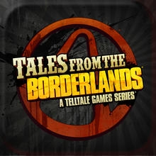 Взлом Tales from the Borderlands
