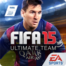 FIFA 15 Ultimate Team взлом голов