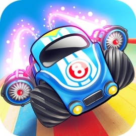 Rocket Cars Hack