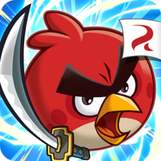 Angry Birds Fight! mod