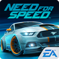 Need for Speed: No Limits MOD