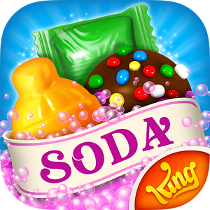Взлом Candy Crush Soda Saga