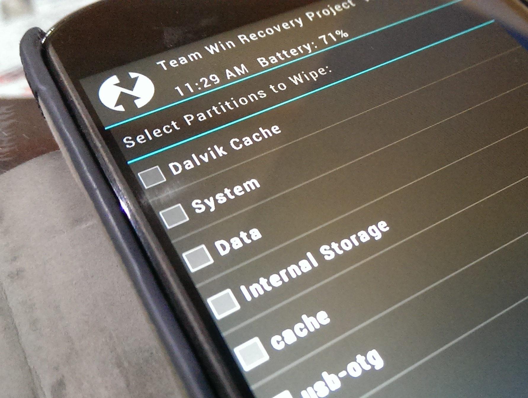 How To Download Latest TWRP Recovery On Any